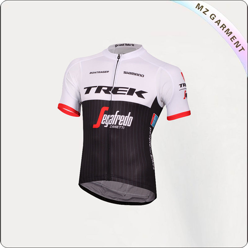 Men's Color Block Cycling Clothing