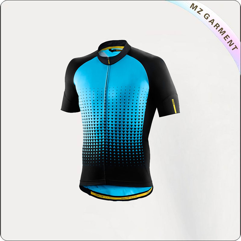 Women's Bird's Eye Cycle Jerseys