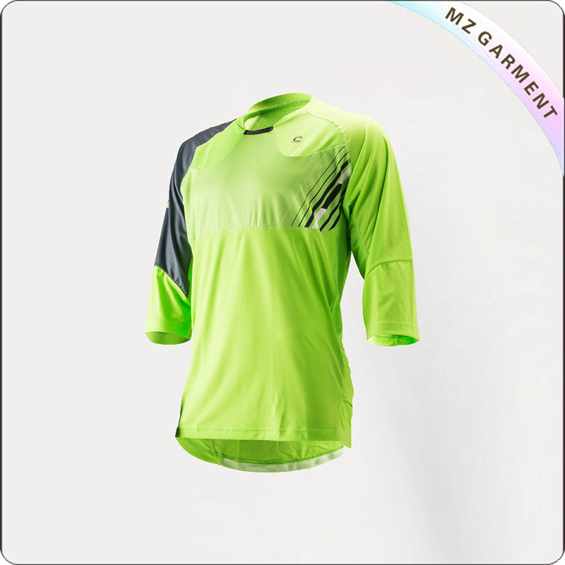 Women's Greenery Cycling Suit