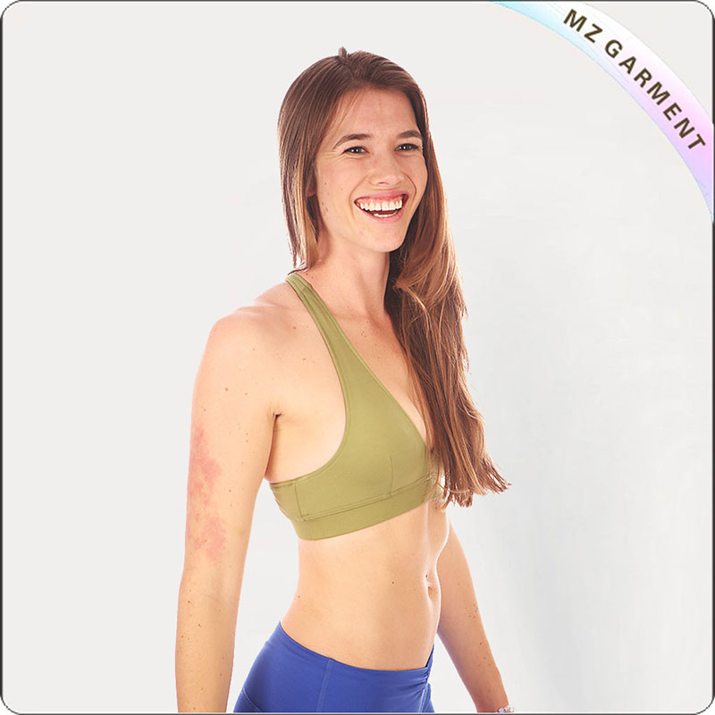 Women Greenery Yoga Apparel