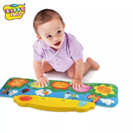 Toys for babies with different ages