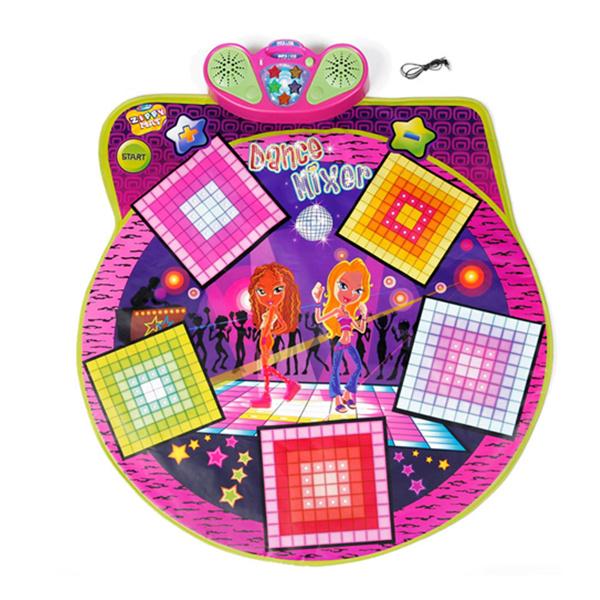 Dance Mixer Playmat, Kids Electronic Dance Mat