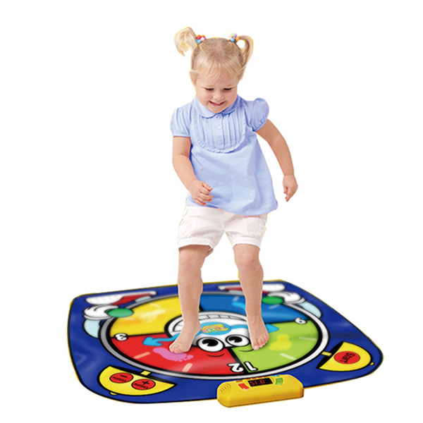 Electronic Happy Alarm Dance Mat