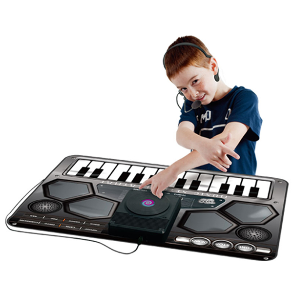 Music Style Mat