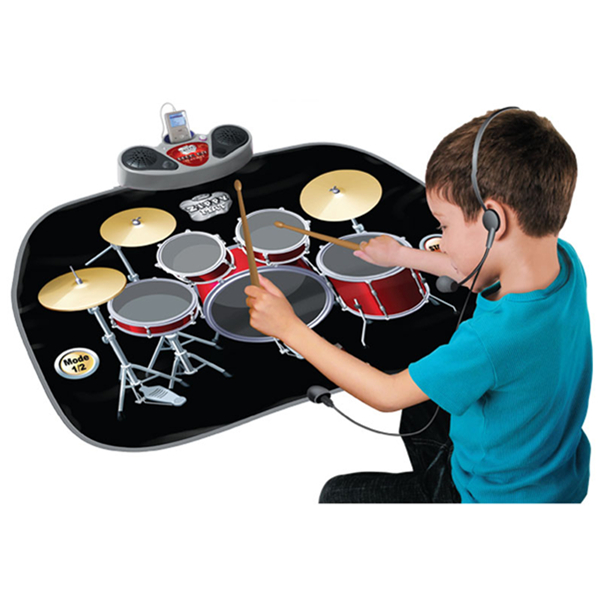 Electronic Drum Kit Mat