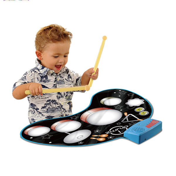 Electronic Drum Playmat