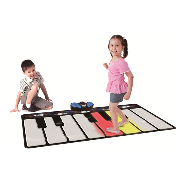 Electronic Piano Keyboard Mat