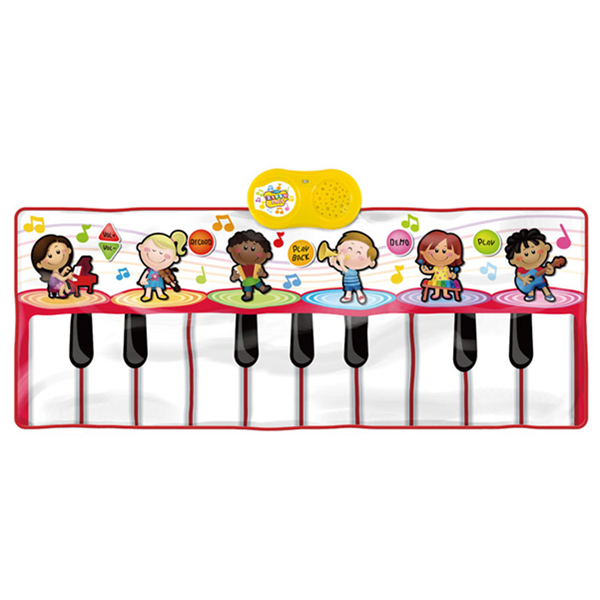 School Orchestra Piano Mat