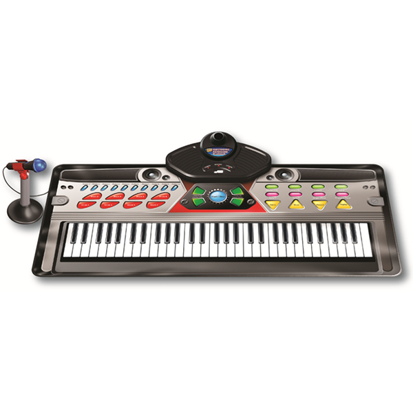 Kids Electronic Keyboard Playmat
