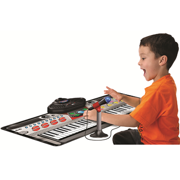 Electronic Keyboard Playmat SLW9718