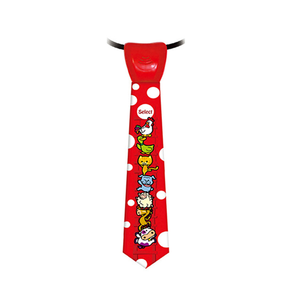 Playable Musical Neck Tie