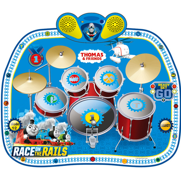 Electronic Drum Mat, Drum Kit Playmat