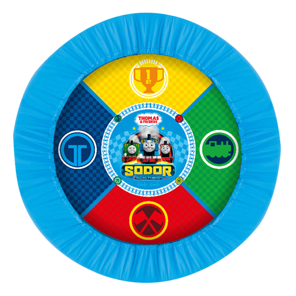 Thomas & Friends Mini Dancing Trampoline