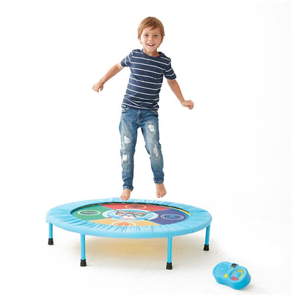 Thomas & Friends Mini Dancing Trampoline