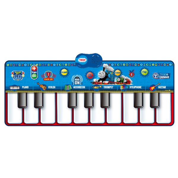 Thomas & Friends Piano Mat, Keyboard Playmat
