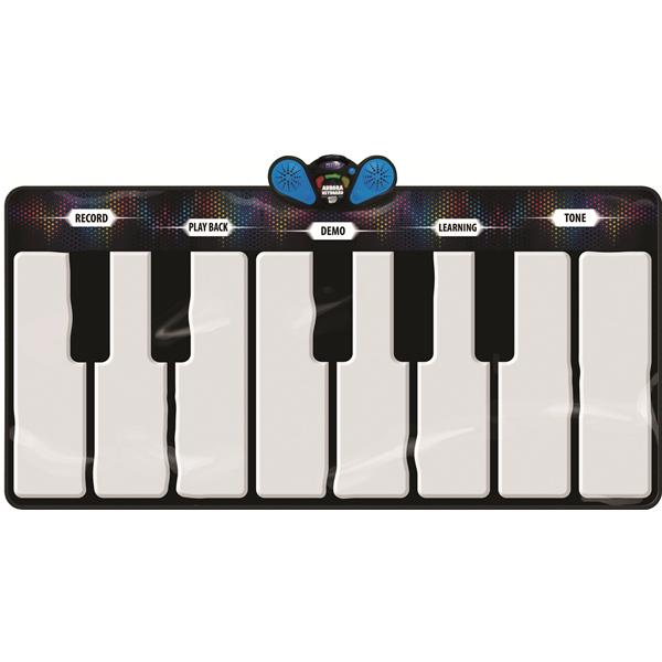 Electronic Floor Keyboard Mat