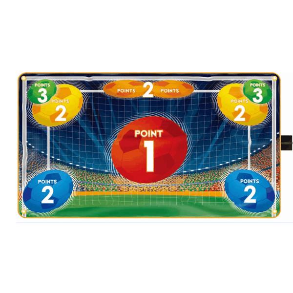 Goal Set Mat