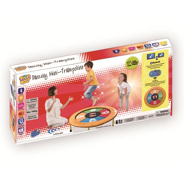 Mini Dancing Trampoline SLW801