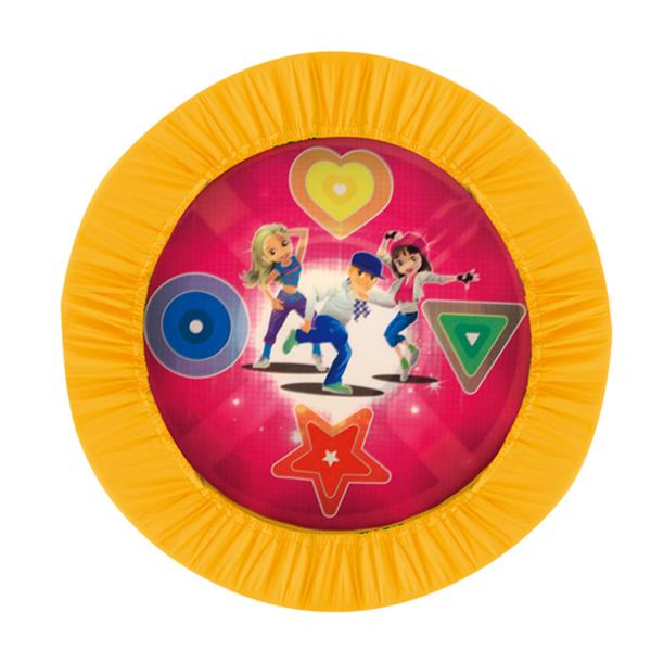 Mini Kids Trampoline