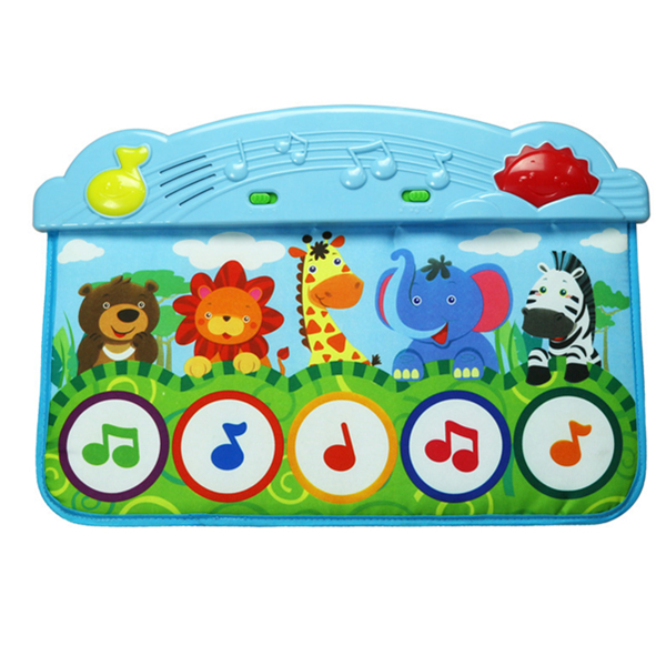 Baby Kick & Play Piano Playmat
