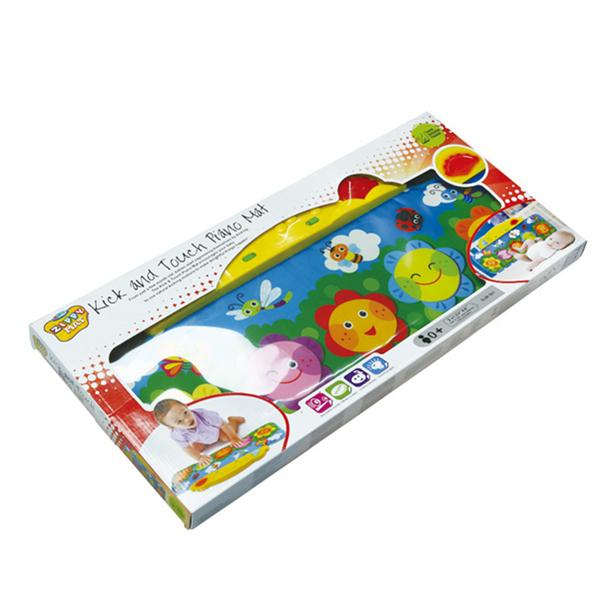 Kick and Play Crib Piano Mat