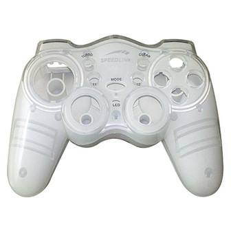 Plastic PP & PC Game Controller Molding, OEM, ODM Available
