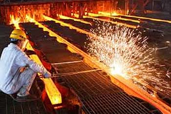 iron-and-steel-industry