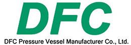DFC Pressure Vessel Manufacturer