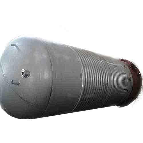 Q345R 3rd Seed Tank, GB150, ID 2700mm X 10322mm