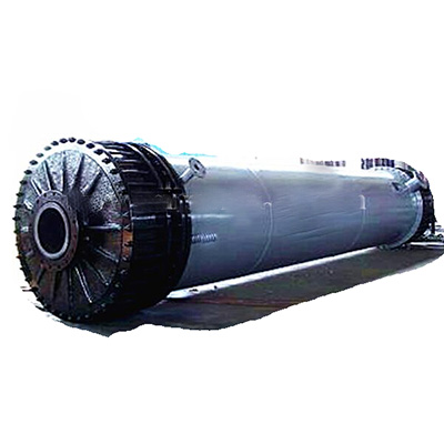 Carbon Steel Coil Heat Exchanger, GB150, 1.6MPa, 1800mm