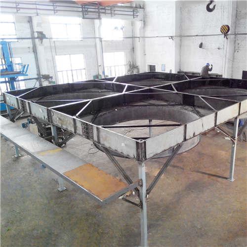 heat-exchanger-spare-parts-steel-pipe-rack
