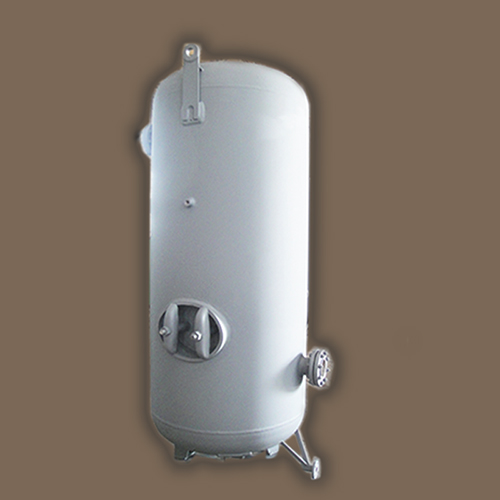 500 Gallon Air Storage Tank, SA-516M Gr.485, ASME, 159 PSI