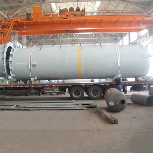 Storage Tank Manufacturer in China - DFC Tank Company