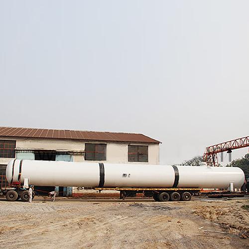 PED & PD 5500 Surge Tank, SA516M Gr.485, Potable Water