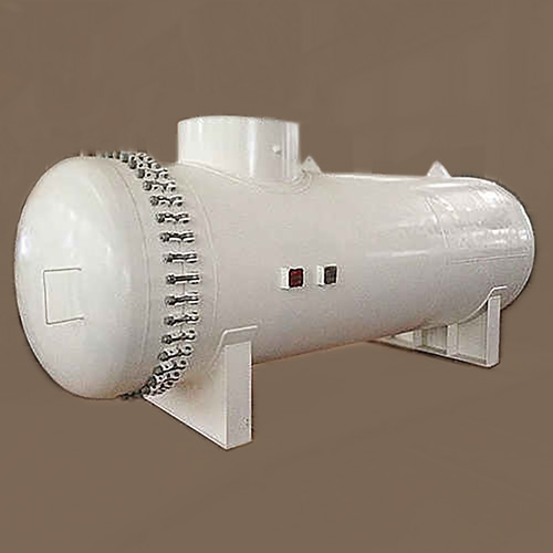 Industrial Tank Filter for Dust, SA516-70, CUTR, 1500mm