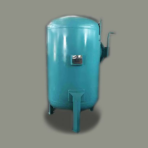 Activated Carbon Filter Vessel, SA516M 485, Passport, 660 Gal, 87 PSI
