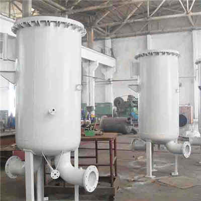 GB150 Crude Oil Filter, Q345R, 1.7 Mpa