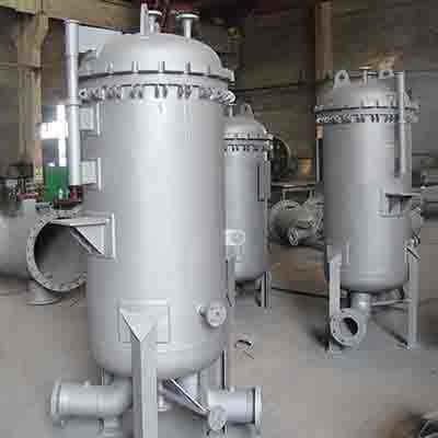 Q345R Hydrogen Coalescing Filter, GB150, 1.6 Mpa