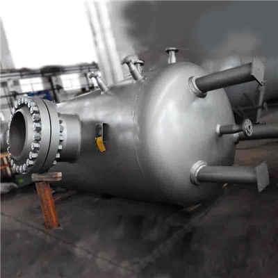 Q345R Ammonia Vertical Separator, GB150