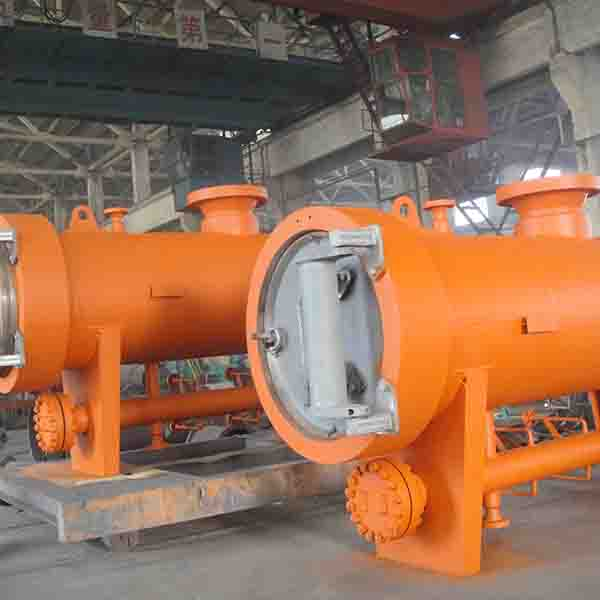 Natural Gas Filter Separator, Q345R, GB150 III