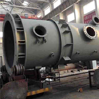20MWe Steam/Water Separator Vessel, ASME SA516-70