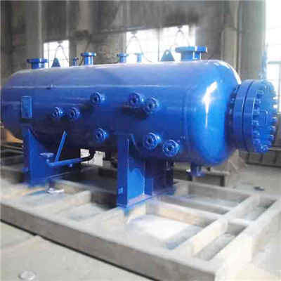 ASME Three Phase Separator, SA516-70, Oil, Gas, Water