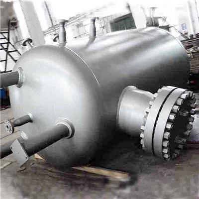 Separator & Skid Mounted Equipment Manufacturer in China - DFC Tank