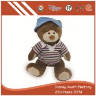 What are some of the benefits associated with plush toys.