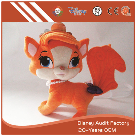 Disney Fox Stuffed Animal