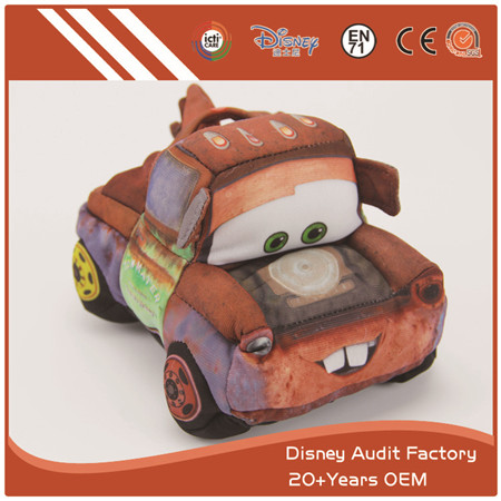 Lightning Mcqueen Stuffed Toy