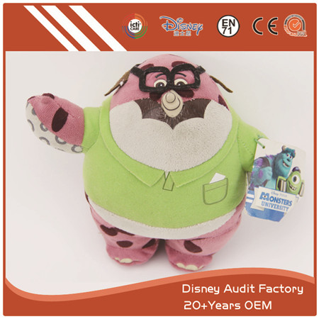 Monsters Inc Plush Toys