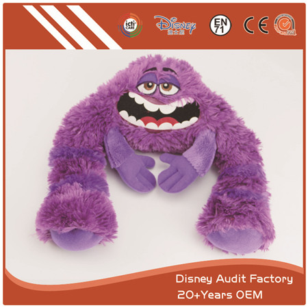 Monsters Inc Stuffed Toys
