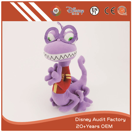 Randall Monsters Inc Plush Toys