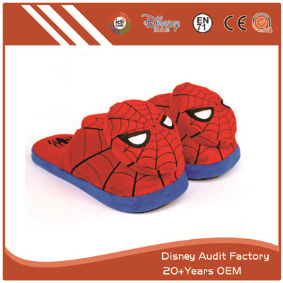 Spiderman Slippers Wholesale